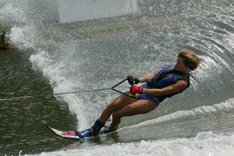 Water Ski World Cup